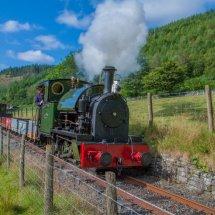 """""""NEW """" August 2021.The Corris Railway, Gwynedd,Wales"""