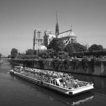 Paris ,France.( Circa 1989 )