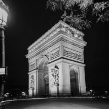 Arc de Triomphe Paris,France