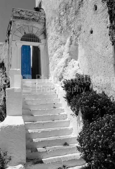 Crete,Chrisoskalitissa Monastery