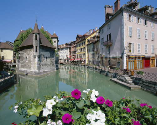 Annecy ,France