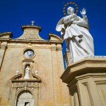 Village Church Malta.