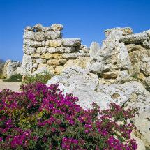 Ggantja Temples,Gozo