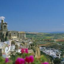 Arcos de la Frontera (White Village ) Andalucia, Spain