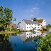 Hambleden Mill,Buckinghamshire, England