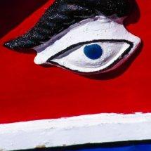 The Eye of Osiris, Malta