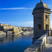 Watch Towert ,Senglea