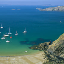 Sark, Channel Islands.