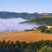 Umbria, Italy.