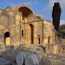 Gortys,Crete.