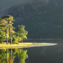 Buttermere,Lake District ,Cumbria, England.