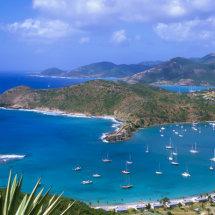 Antigua , Caribbean