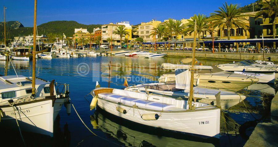 Puerto De Andraitx ,Majorca