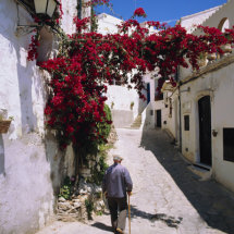Mojacar,Andalusia, Spain