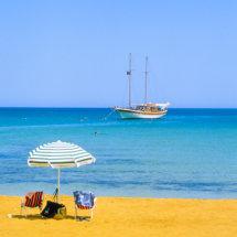 Ramala Bay, Gozo