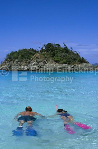 US Virgin Islands, Caribbean.