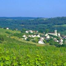 Arcenant , Burgandy, France