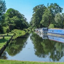 """""""NEW """" June 2020 Near Triggs Lock on The River Wey,Guildford, Surrey"""