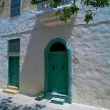 Doorway Mdina Malta