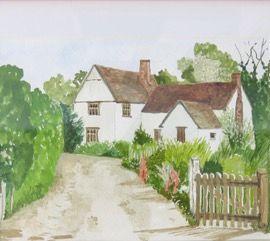 Willie Lotts Cottage
