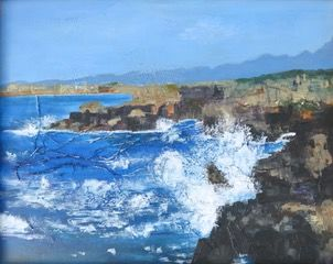 Cypriot Coast