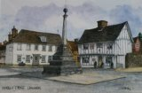 Market Cross Lavenham