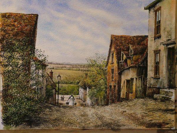 Victorian Lavenham
