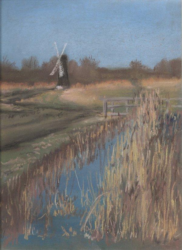 Wicken Fen, Cambridgeshire