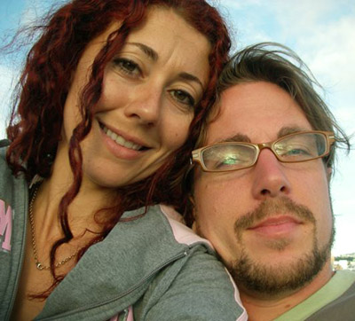 Trina & Greg