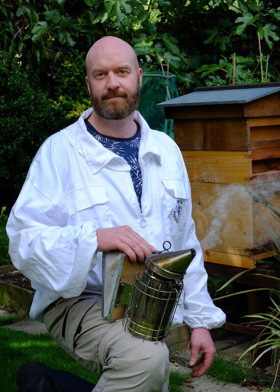 John, Beekeeper