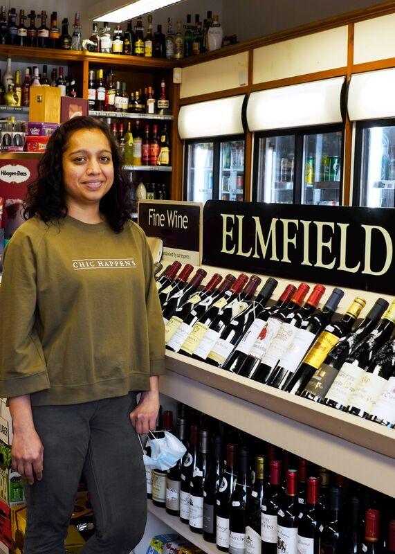 Madhuri, Elmfield Wines