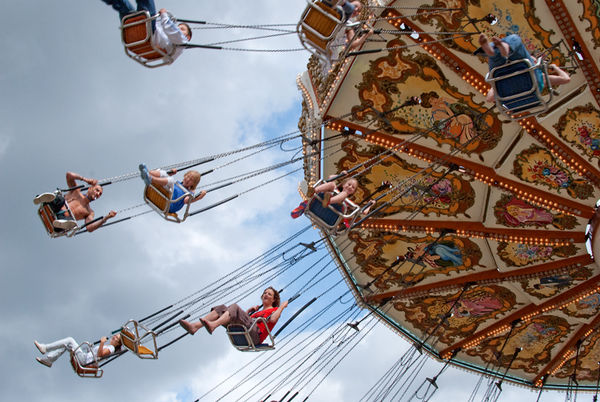 Croydon Festival at Lloyd Park