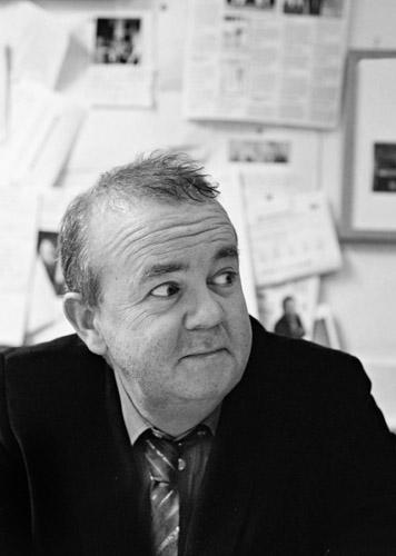 Ian Hislop, 2006