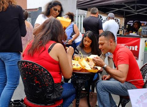 South Croydon Food Festival