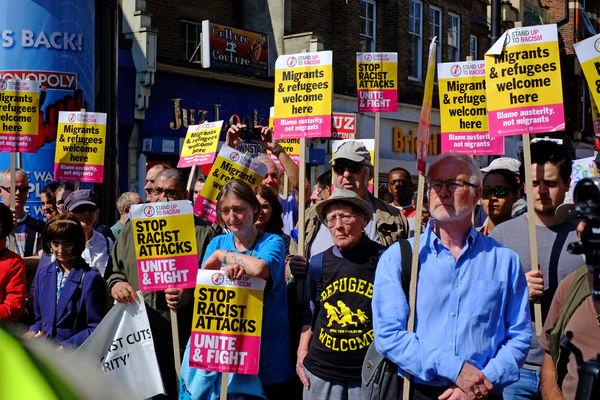 Croydon Unity Against Racism