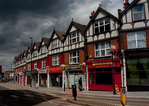 Ye Market, Selsdon Road