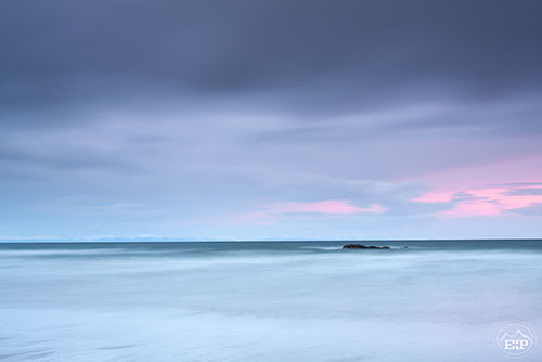 Lossiemouth Pastels