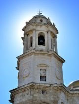 Cadiz Bell Tower