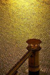 El Atazar Water Tower