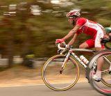 Leader of Vuelta