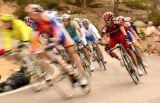 Vuelta - Cornering Fast