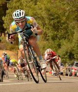 Vuelta - Down Hill fast