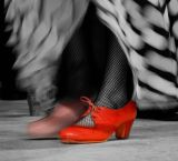 Red Shoes II