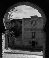 Toledo Doorway