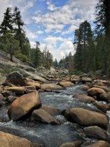 Stunning Yosemite