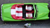 Cuba - American Car