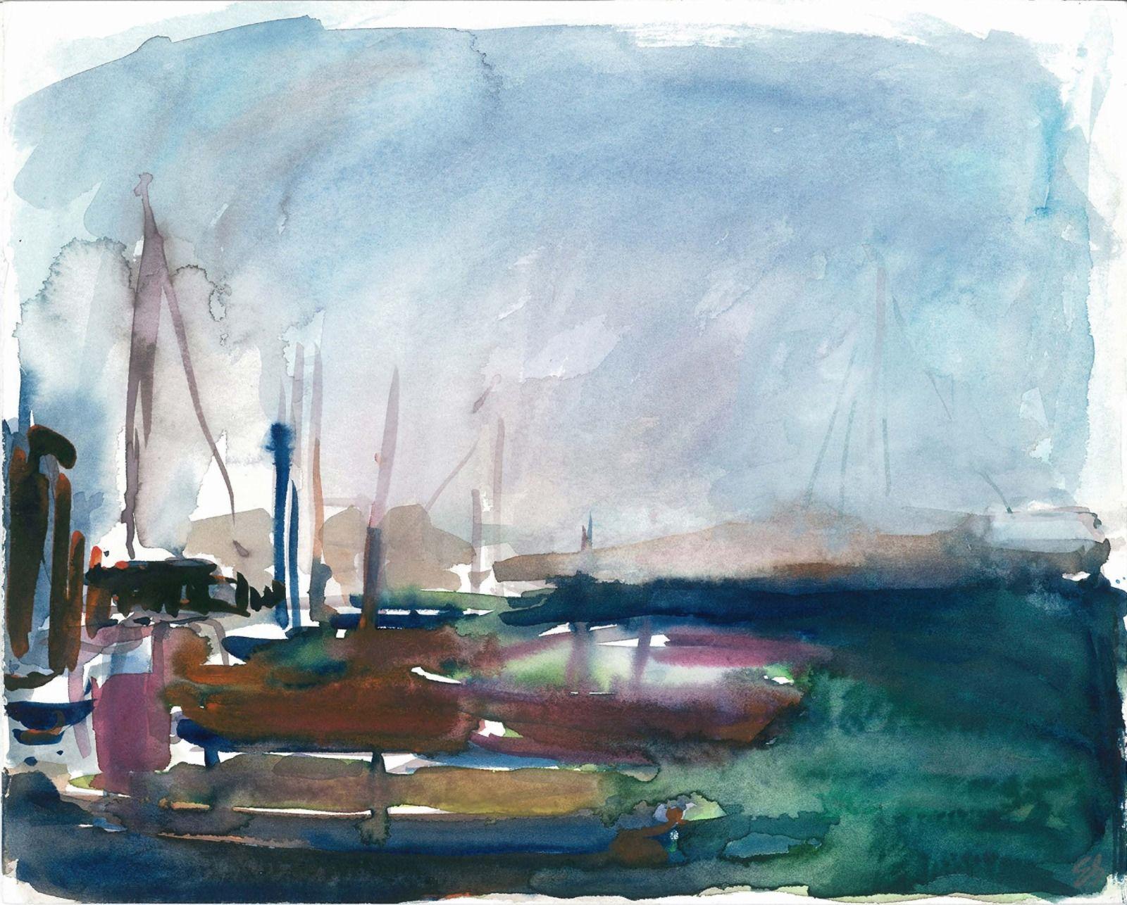 Maltese boats 2*