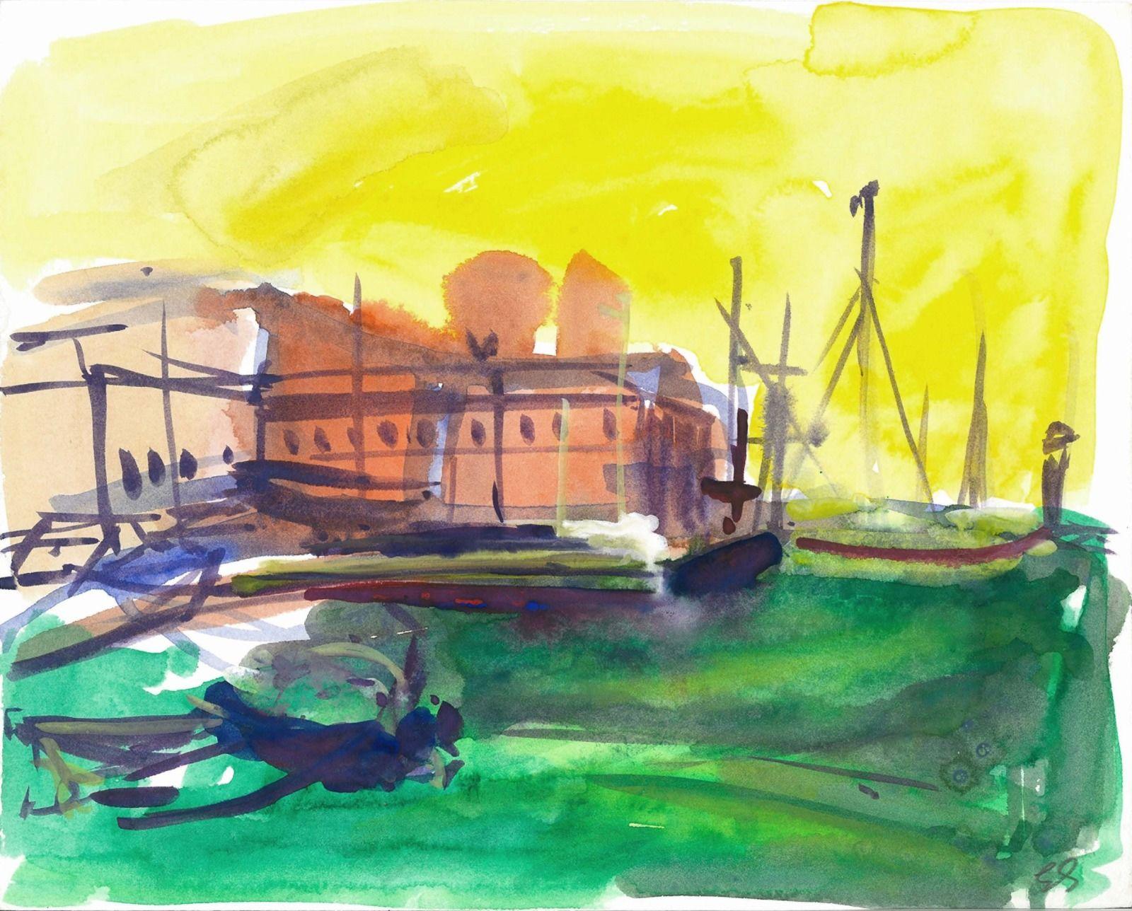 Maltese Boats 1*
