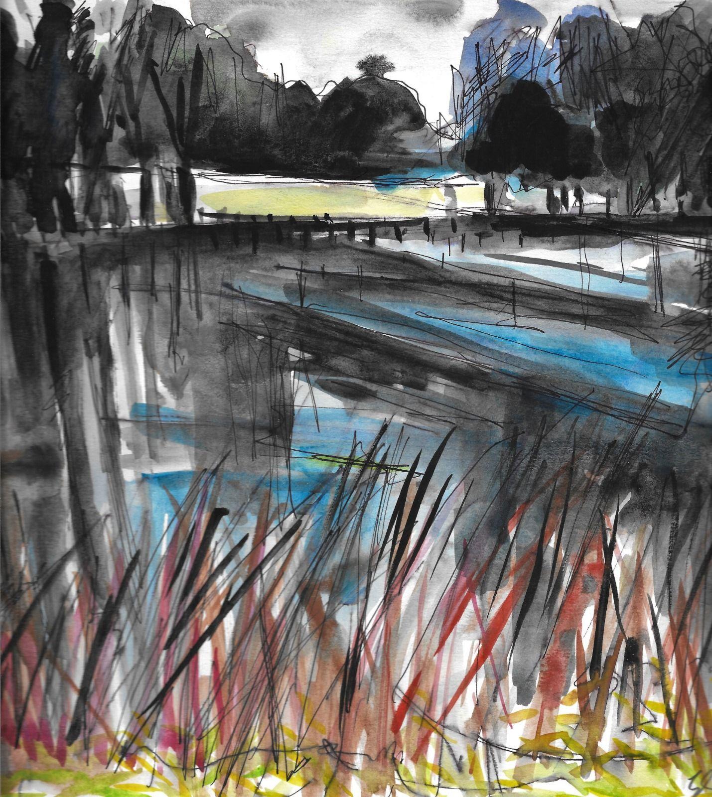 Hampstead Ponds*