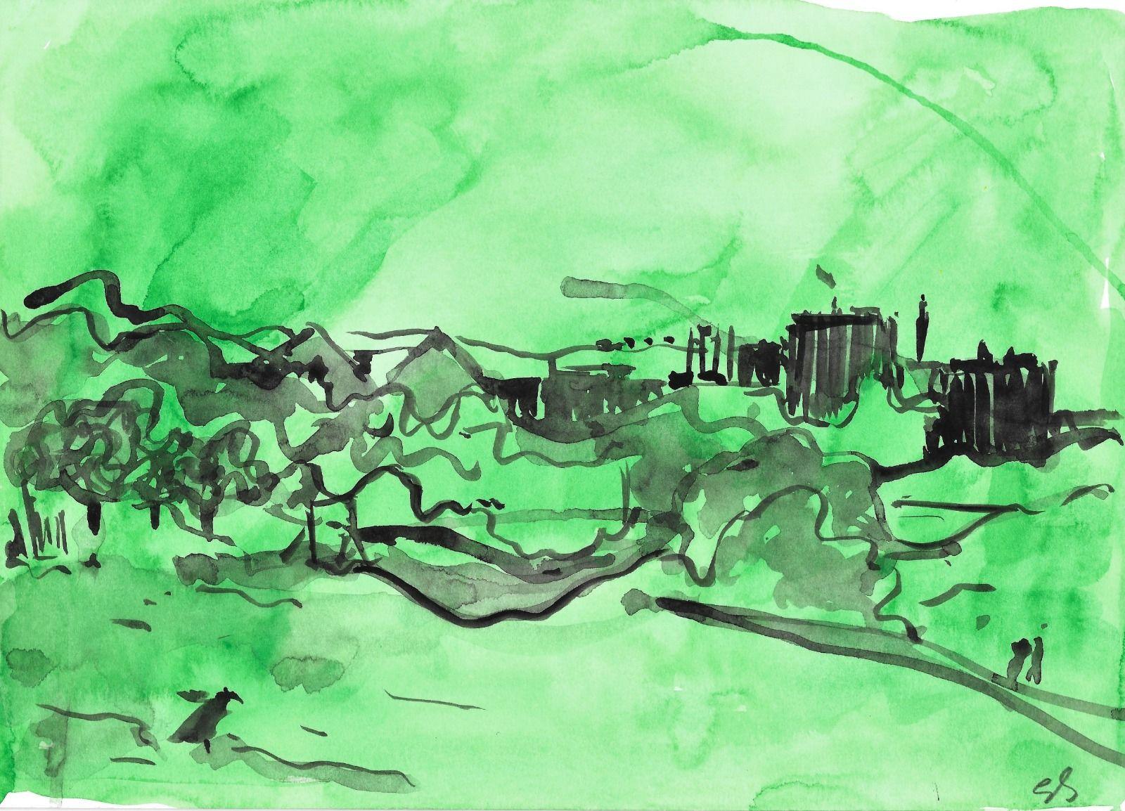 Wood Green 5